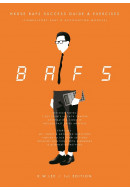 HKDSE BAFS Success Guide & Exercises (Compulsory Part & Accounting Module)